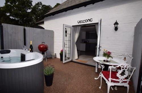 Last Minute Cottages - Splendid Christchurch Barn S98057