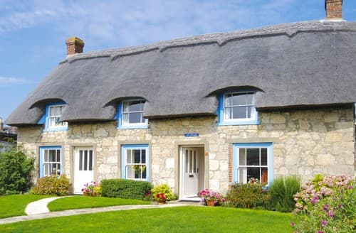 Last Minute Cottages - Inviting St Helens Cottage S101534