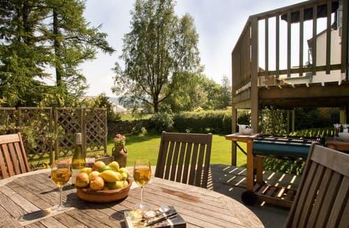 Big Cottages - Stunning Coniston Cottage S94595
