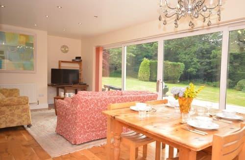 Last Minute Cottages - Exquisite Yelverton House S42501