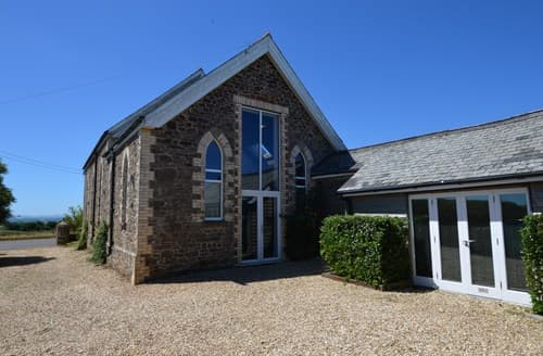 Last Minute Cottages - Captivating Crediton House S100969