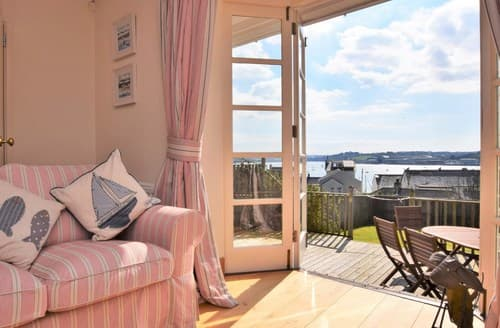 Last Minute Cottages - Exquisite Bideford House S45240
