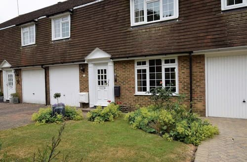 Last Minute Cottages - Excellent Ashford Cottage S114266