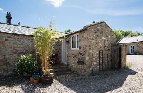 Last Minute Cottages - Splendid Riding Mill Cottage S98071