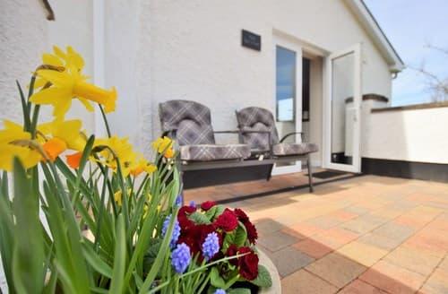 Last Minute Cottages - Splendid Carmarthen Wing S96863