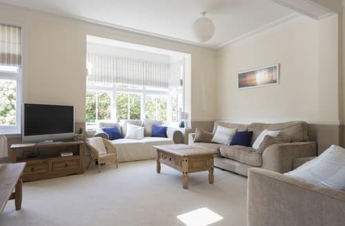 Last Minute Cottages - Wonderful Overstrand House S114500
