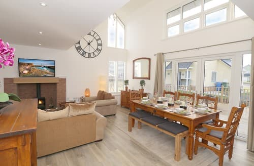 Last Minute Cottages - Exquisite Beadnell House S98078
