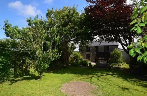 Last Minute Cottages - Splendid Penzance Cottage S59521