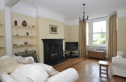 Last Minute Cottages - Attractive Brecon House S80072