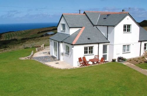 Last Minute Cottages - FCH489