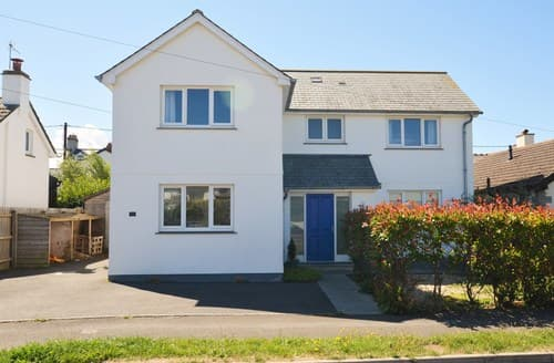 Last Minute Cottages - Quaint Bude House S80167