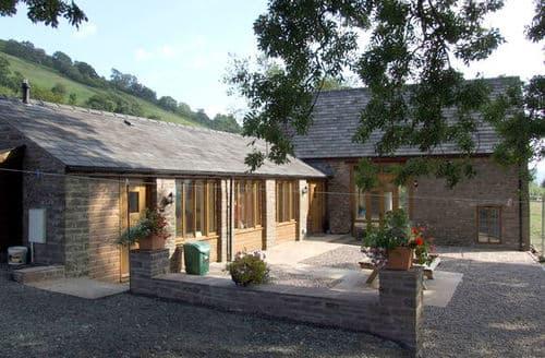 Last Minute Cottages - Quaint Crickhowell Cottage S7002