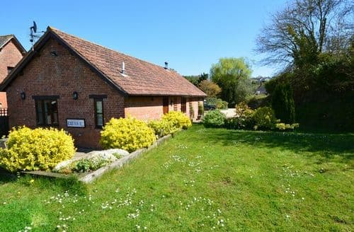 Last Minute Cottages - Excellent Talaton Cottage S7217