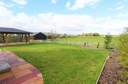 Last Minute Cottages - Wonderful Lamesley Cottage S97879