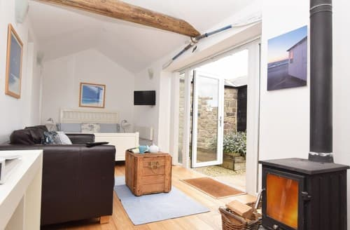 Last Minute Cottages - Charming Belford Cottage S97881