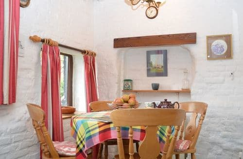 Last Minute Cottages - Excellent Norwich Barn S7539