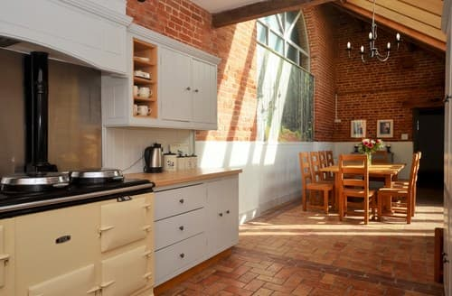 Last Minute Cottages - Tasteful King's Lynn Barn S71446
