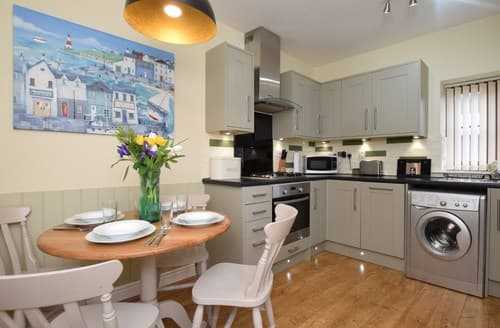 Last Minute Cottages - Lovely Minehead Cottage S37751
