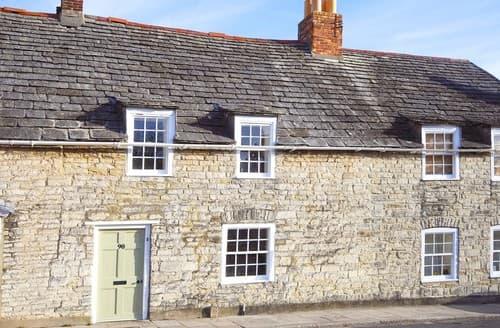 Last Minute Cottages - Excellent Swanage Cottage S101366