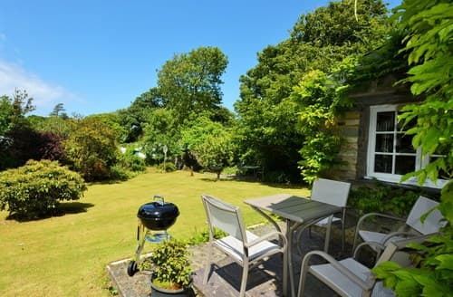 Last Minute Cottages - Excellent Caernarfon House S104514