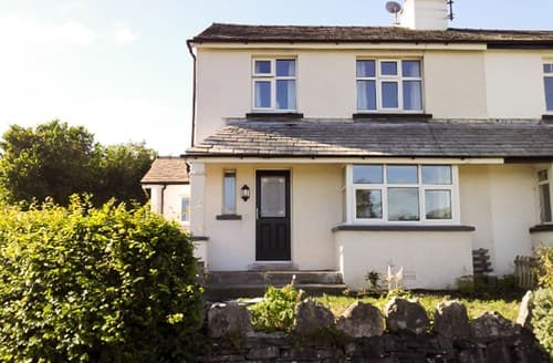Last Minute Cottages - Tasteful Hawkshead Cottage S79637