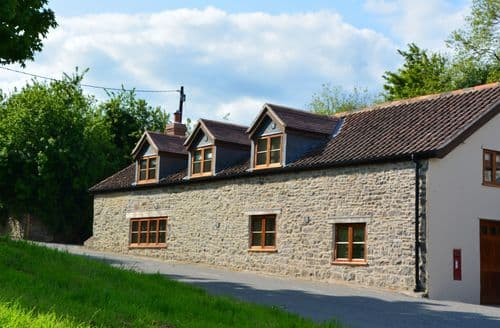 Last Minute Cottages - Luxury Frome Cottage S44694
