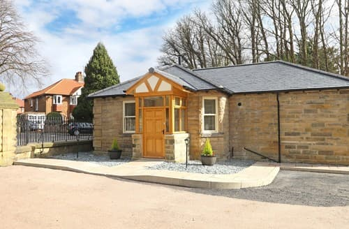 Last Minute Cottages - Exquisite Alnwick Cottage S97884