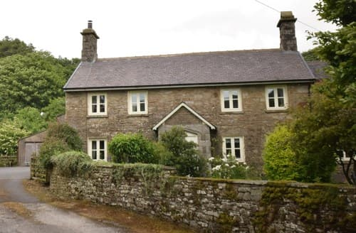 Big Cottages - Wonderful Sedbergh House S83083