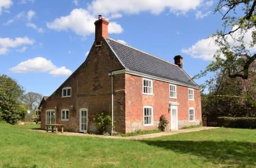 Big Cottages - Luxury Norwich Cottage S96864