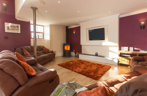 Last Minute Cottages - Charming Annan House S40538