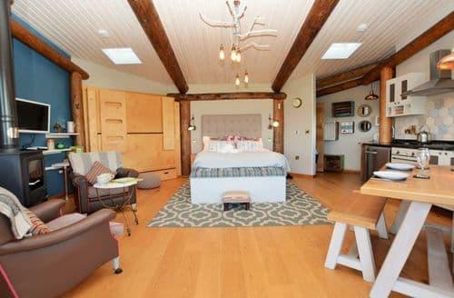 Last Minute Cottages - Splendid Lampeter  S12550