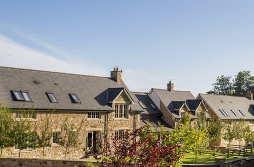 Last Minute Cottages - Gorgeous Chathill Cottage S97895