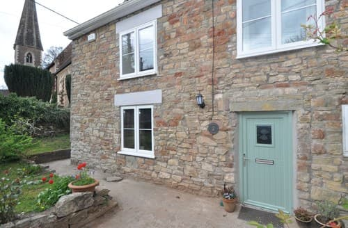 Last Minute Cottages - Attractive Coleford Cottage S80027