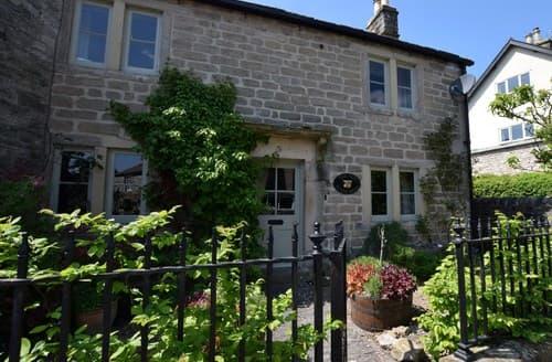 Big Cottages - Exquisite Calver Cottage S59095