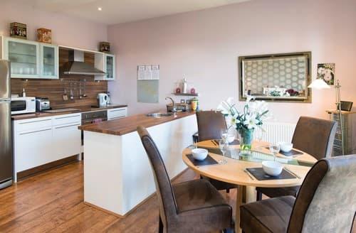 Last Minute Cottages - Exquisite Ripon Apartment S122082