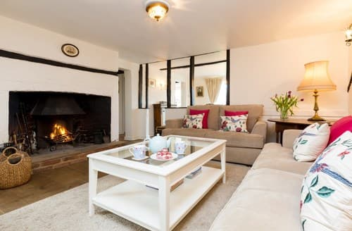 Big Cottages - Luxury Robertsbridge Cottage S72506
