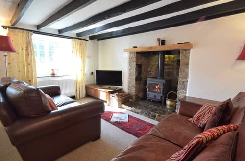 Last Minute Cottages - Cosy Winkleigh Cottage S24967