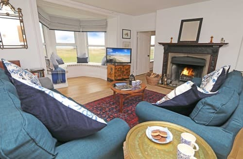 Last Minute Cottages - Captivating Alnwick Apartment S97908