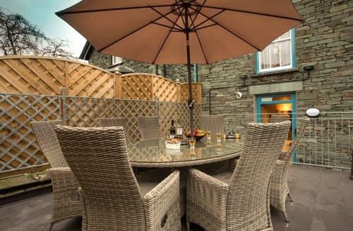 Last Minute Cottages - Delightful Ambleside Apartment S94569