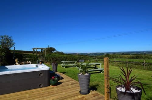 Last Minute Cottages - Splendid Umberleigh Cottage S122512