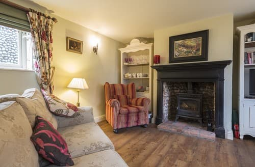 Last Minute Cottages - Stunning Blakeney Cottage S114519