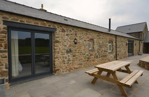 Last Minute Cottages - Excellent Haverfordwest Cottage S122515