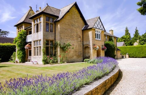 Last Minute Cottages - Lovely Chipping Norton Apartment S77312