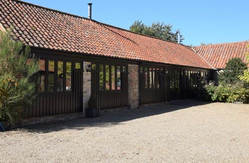Last Minute Cottages - FCH31921