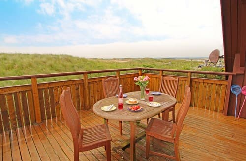 Last Minute Cottages - Wonderful Beadnell Cottage S97921