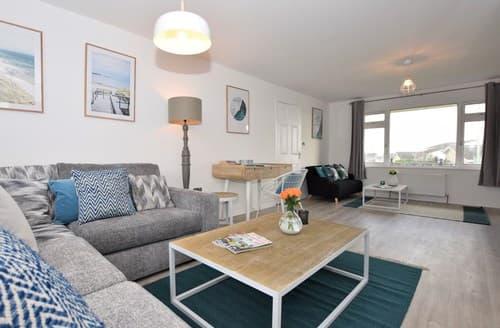 Last Minute Cottages - Delightful Bideford House S86980
