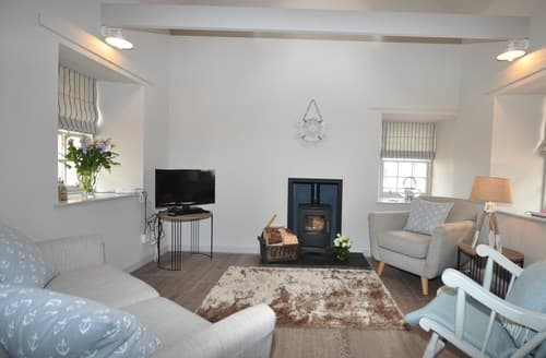 Last Minute Cottages - Attractive Buckie Cottage S50159