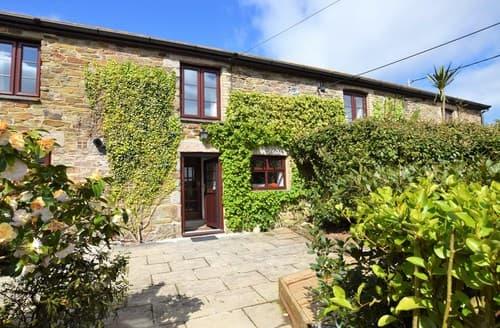 Last Minute Cottages - Stunning Truro Cottage S76694
