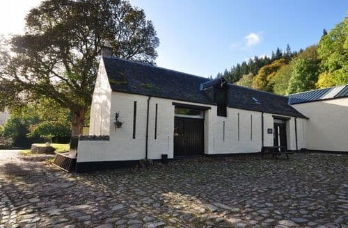 Last Minute Cottages - Superb Inverness Cottage S33737