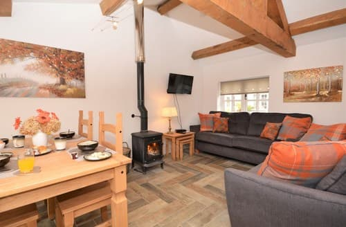 Last Minute Cottages - Superb Saltash Barn S97278